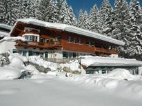 Rekreační byt 864717 pro 4 osoby v Reith bei Kitzbühel