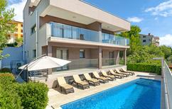 Maison de vacances 864783 pour 8 personnes , Rabac