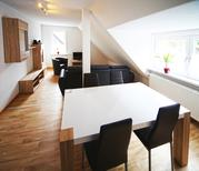 Holiday apartment 864830 for 6 persons in Osterode am Harz-Lerbach