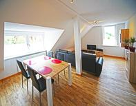 Holiday apartment 864833 for 4 persons in Osterode am Harz-Lerbach