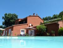 Ferienwohnung 864843 für 4 Erwachsene + 2 Kinder in Les Adrets-de-l'Estérel