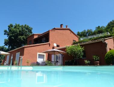 Holiday apartment 864843 for 4 adults + 2 children in Les Adrets-de-l'Estérel