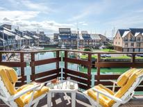 Holiday apartment 864946 for 4 persons in Deauville