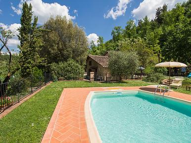 Holiday home 865002 for 7 persons in Volterra