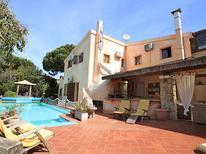 Ferienhaus 865015 für 14 Personen in Valledoria
