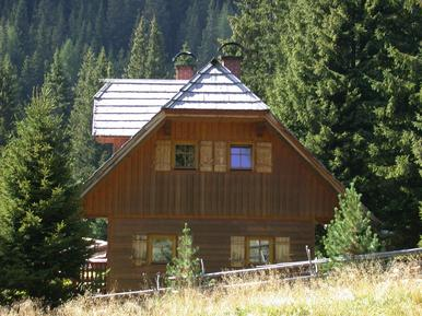Holiday home 865025 for 7 adults + 1 child in Schönberg-Lachtal