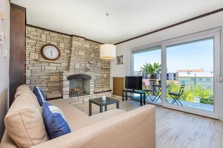 Appartement de vacances 865043 pour 6 personnes , Crikvenica