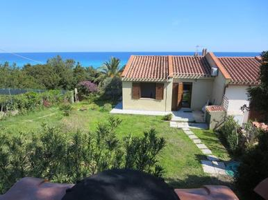 Holiday home 865059 for 7 persons in Costa Rei