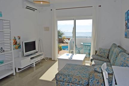 Holiday apartment 865063 for 2 persons in Benalmádena