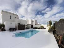 Holiday home 865081 for 6 persons in Playa Blanca