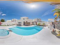 Dom wakacyjny 865081 dla 6 osób w Playa Blanca