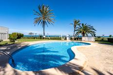 Holiday apartment 865399 for 3 persons in Dénia