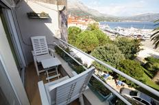 Holiday apartment 865503 for 4 persons in Korčula