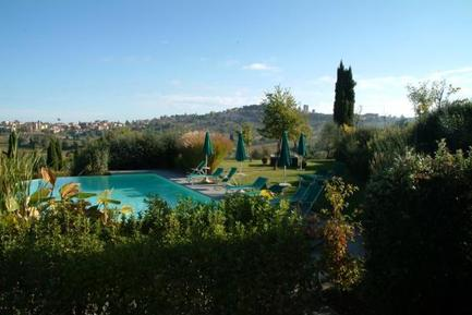 Holiday apartment 865583 for 3 persons in San Gimignano