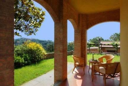 Holiday apartment 865588 for 3 persons in San Gimignano