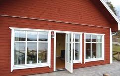 Dom wakacyjny 865716 dla 6 osoby w Nykvarn