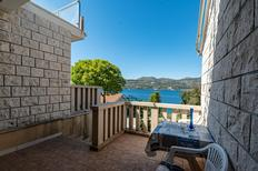 Holiday apartment 865757 for 2 persons in Tri Zala