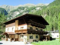 Holiday home 866025 for 27 persons in Sölden