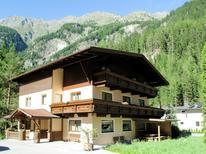 Dom wakacyjny 866025 dla 27 osób w Sölden