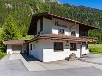 Mieszkanie wakacyjne 866027 dla 4 osoby w Sölden
