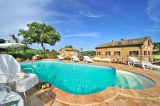 Holiday home 866067 for 12 persons in San Ginesio