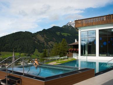 Holiday apartment 866103 for 4 persons in Matrei in Osttirol