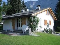 Holiday apartment 866118 for 4 persons in Flims
