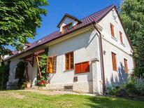 Holiday home 866133 for 6 persons in Tepla