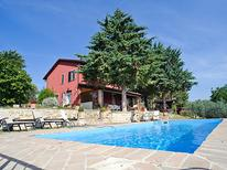 Holiday home 866228 for 12 persons in Assisi