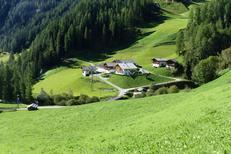 Ferienwohnung 866266 für 7 Personen in Mühlwald