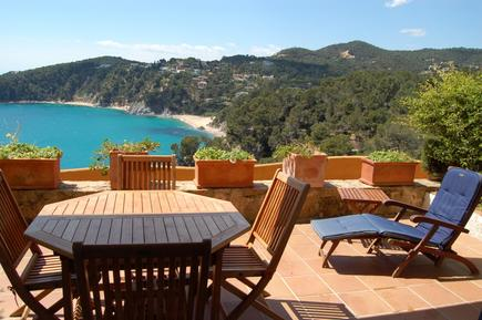 Holiday apartment 866525 for 4 persons in Playa de Canyelles