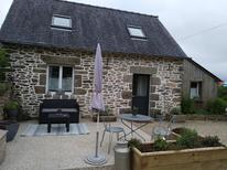 Holiday home 866834 for 2 adults + 1 child in Plounéour-Ménez