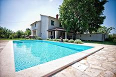 Ferienhaus 866851 für 6 Personen in Segotici