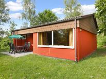 Holiday home 866868 for 4 persons in Saarburg