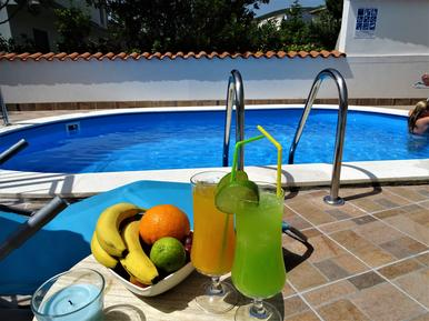 Holiday apartment 867265 for 6 persons in Crikvenica