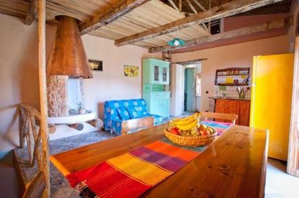 Appartamento 867388 per 3 persone in Belmonte Calabro