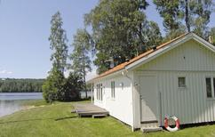 Holiday home 867485 for 6 persons in Mullsjö
