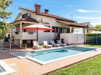Villa 867512 per 8 persone in Motovun