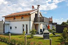 Holiday home 867562 for 4 adults + 2 children in Nakenstorf