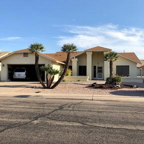 Holiday home 868688 for 5 persons in Mesa