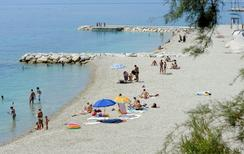 Holiday apartment 868715 for 2 adults + 1 child in Split