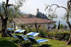 Holiday apartment 869112 for 3 adults + 1 child in Malcesine