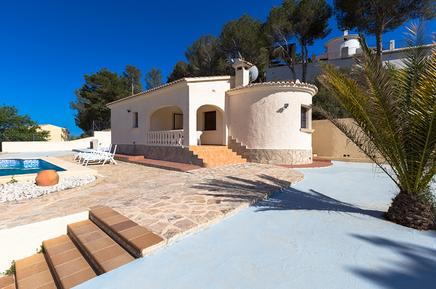 Holiday home 869228 for 8 persons in Calpe