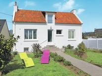Holiday home 869300 for 6 persons in Plouhinec-Lorient