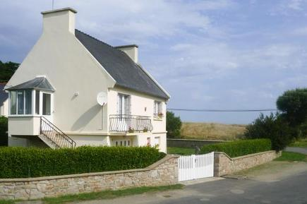Villa 869392 per 4 persone in Ploudalmézeau