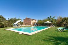 Villa 869581 per 6 persone in Campanet