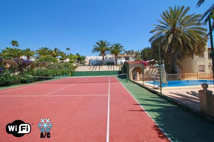 Holiday home 869588 for 7 persons in Calpe