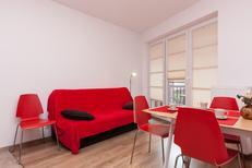 Appartement de vacances 869642 pour 7 personnes , Swinemünde