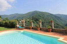 Holiday apartment 869870 for 6 persons in Bagni di Lucca
