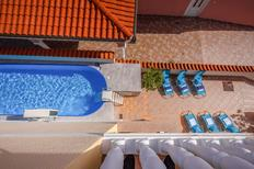 Holiday apartment 869895 for 4 persons in Dramalj